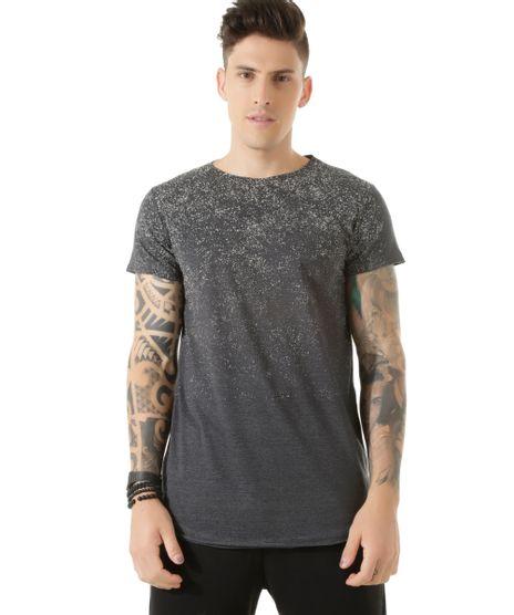 Camiseta--Respingo--Cinza-Mescla-Escuro-8449731-Cinza_Mescla_Escuro_1