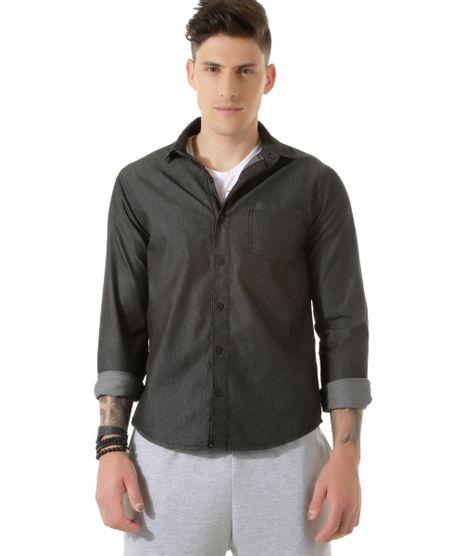 Camisa-Jeans-Preta-8439300-Preto_1