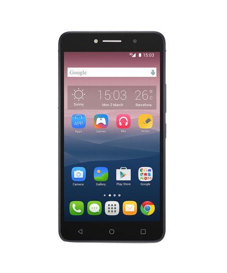Smartphone Alcatel One Touch PIXI4 OT 8050E Preto