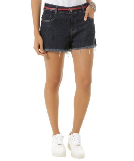 Short-Jeans-com-Cinto-Azul-Escuro-8486671-Azul_Escuro_1
