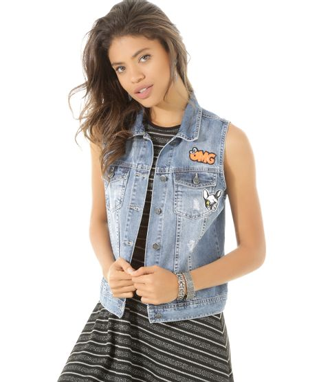 Colete-Jeans-com-Patchs-Azul-Medio-8493803-Azul_Medio_1