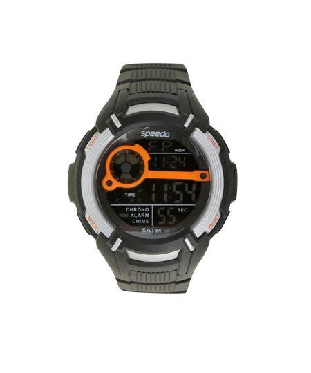 Relógio Digital Speedo Masculino - 81094G0EVNP1 Preto