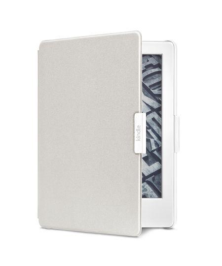 Capa Protetora Amazon Kindle 8ª Geração Branca