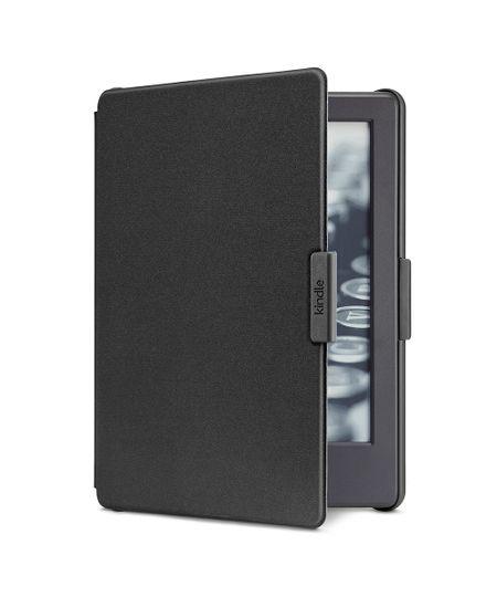 Capa Protetora Amazon Kindle 8ª Geração Preta