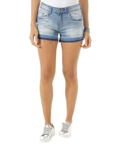 Short-Jeans-Reto-Azul-Medio-8514212-Azul_Medio_1
