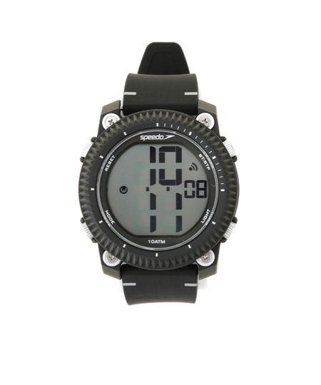 Relógio Digital Speedo Masculino - 80595G0EVNP1 Preto