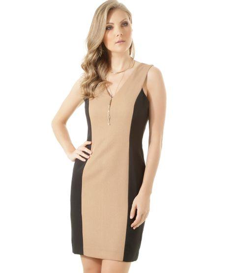Vestido-Bicolor-Bege-8494584-Bege_1