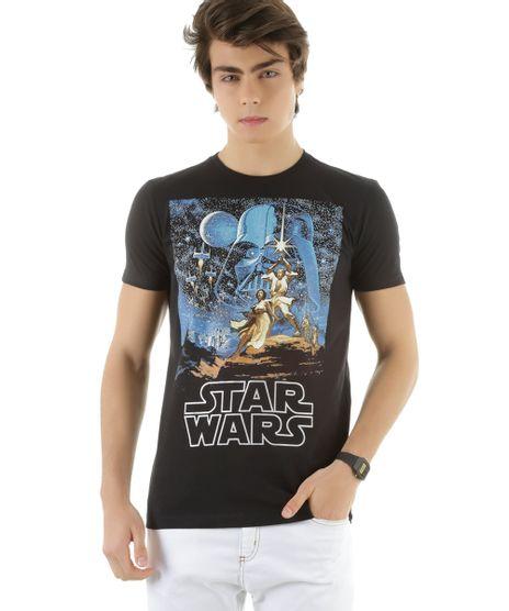 Camiseta-Star-Wars-Preta-8392900-Preto_1