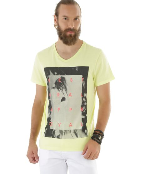 Camiseta--Anything--Amarelo-Fluor-8450795-Amarelo_Fluor_1