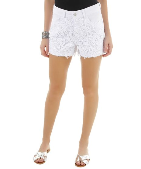 Short-Hot-Pant-com-Renda-Branco-8451164-Branco_1