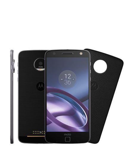 Smartphone Moto Z™ Style Edition  Preto