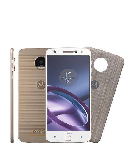 Smartphone Moto Z™ Style Edition  Branco