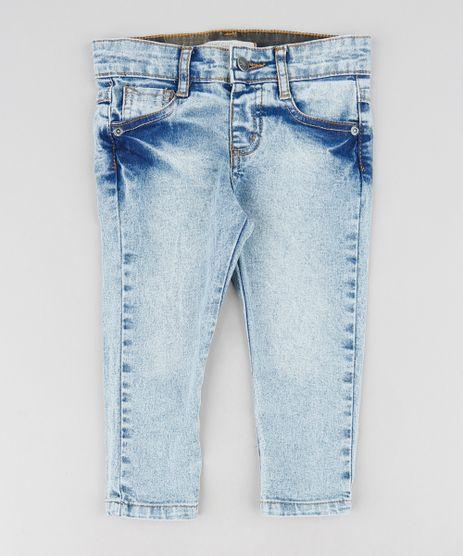 c8b99bb06 Calcas Jeans Infantil em promoção - Compre Online - Melhores Preços ...