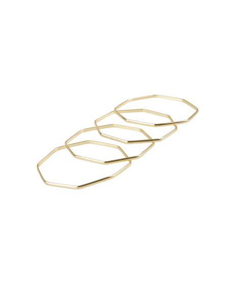 Kit-de-4-Pulseiras-Dourado-8409038-Dourado_1