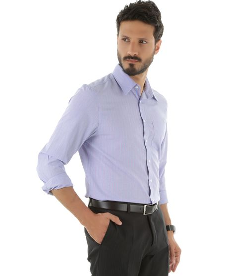 Camisa-Social-Comfort-Listrada-Azul-8303914-Azul_1