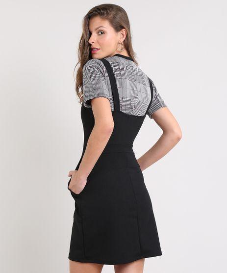 30556e7ad3 Vestidos Curtos em promoção - Compre Online - Melhores Preços