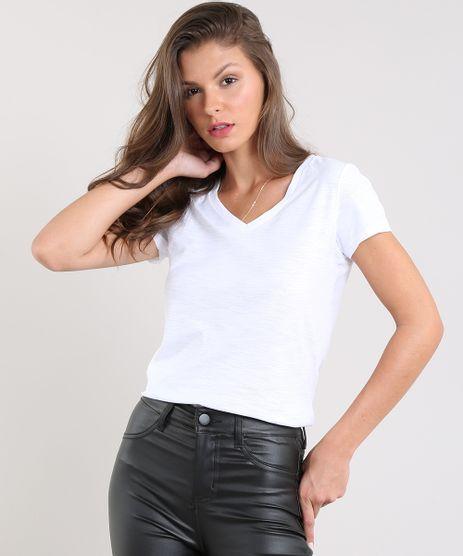 5fe2310f6 Blusas Basicas Femininas em promoção - Compre Online - Melhores ...