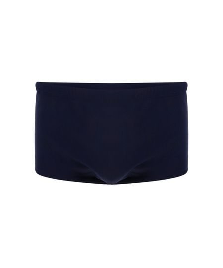 Sunga Texturizada Rangiroa Azul Marinho