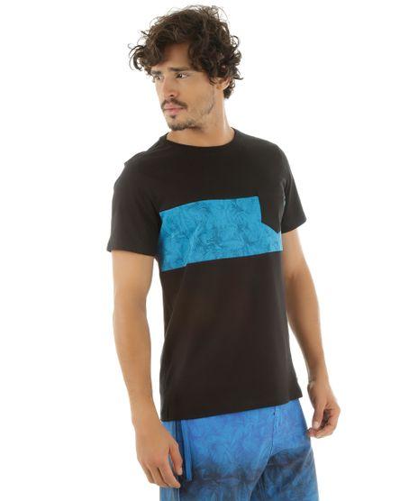 Camiseta-com-Bolso-Rangiroa-Preta-8504745-Preto_1