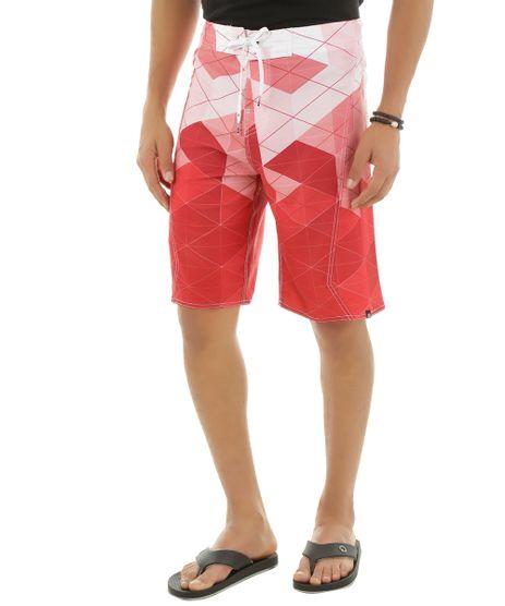 Bermuda-Estampada-Geometrica-Vermelha-8409774-Vermelho_1
