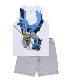 Conjunto-de-Regata-Branca---Bermuda-Batman-Cinza-Mescla-8484287-Cinza_Mescla_1