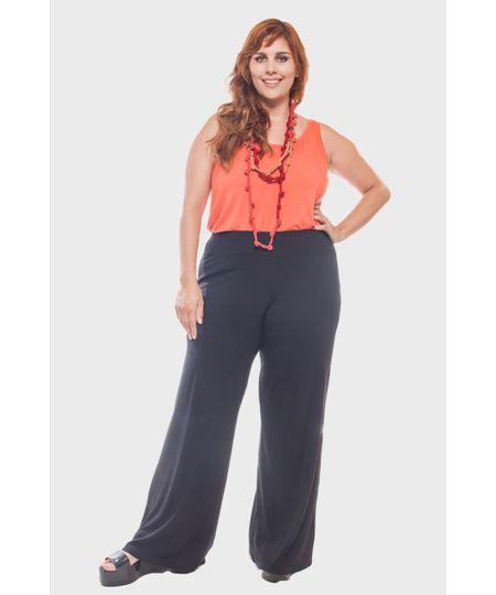 Pantalona Básica Plus Size