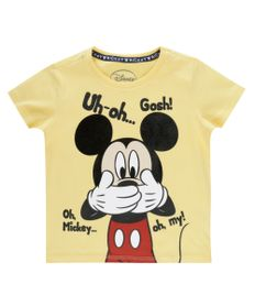 Camiseta-Mickey-Amarela-8478509-Amarelo_1