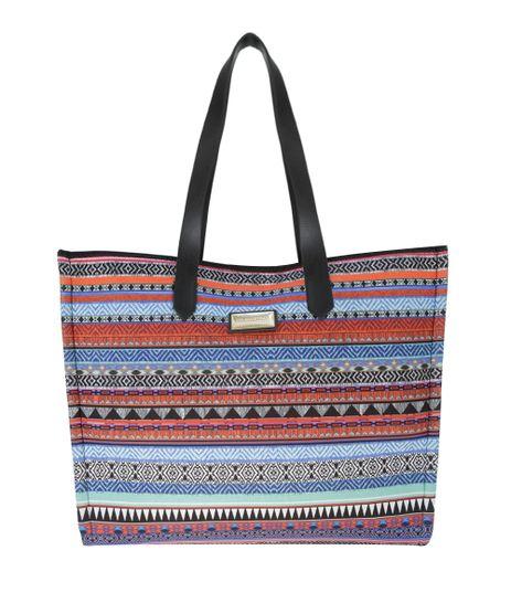 Bolsa-Shopper-Estampada-Etnica-Cia--Maritima-Azul-8496537-Azul_1