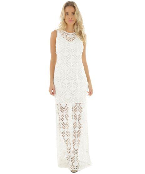 Vestido-Longo-em-Trico-Cia--Maritima-Off-White-8355079-Off_White_1