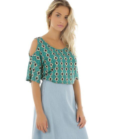 Blusa-Open-Shoulder-Estampada-Trancado-Cia--Maritima-Verde-Claro-8415169-Verde_Claro_1