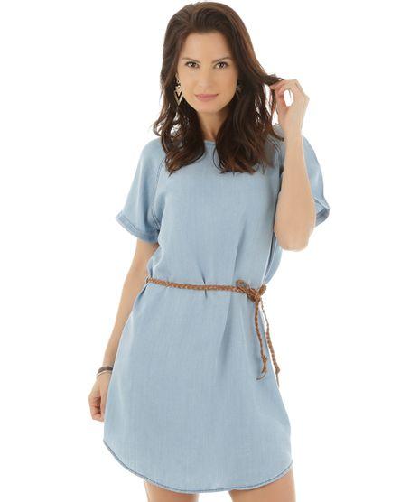 Vestido-Jeans-com-Cinto-Azul-Claro-8434756-Azul_Claro_1
