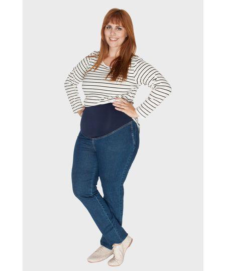 Calça Gestante Splendid Jeans Plus Size