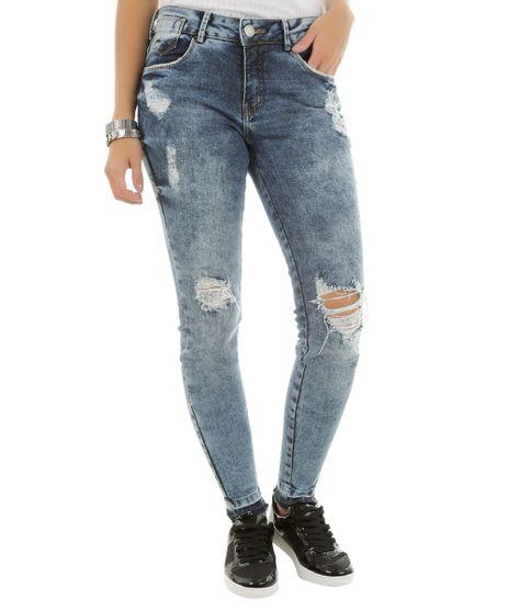 Calca-Jeans-Cigarrete-Azul-Escuro-8449906-Azul_Escuro_1