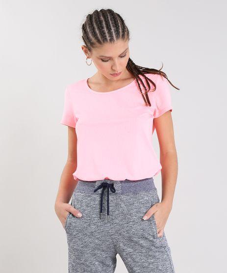 5cd27c996 Blusas de malhar feminina em promoção - Compre Online - Melhores ...