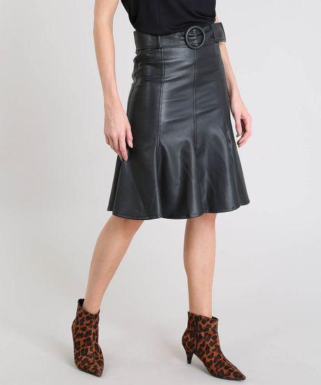 582ba54696 Saia Cintura Alta em promoção - Compre Online - Melhores Preços