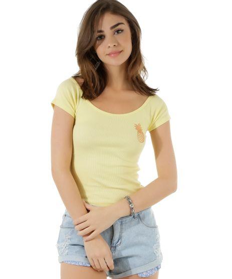 Blusa-Cropped--Abacaxi--Amarela-8434982-Amarelo_1