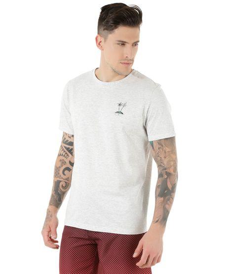 Camiseta--Beach-Break--Cinza-Mescla-Claro-8488512-Cinza_Mescla_Claro_1