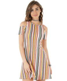 Vestido-Open-Shoulder-Listrado-Rosa-Claro-8275067-Rosa_Claro_1