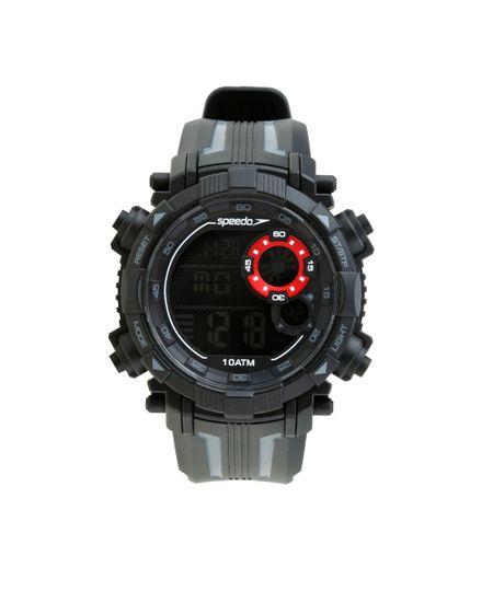 Relógio Speedo Digital Masculino - 80596G0EVNP1 Preto