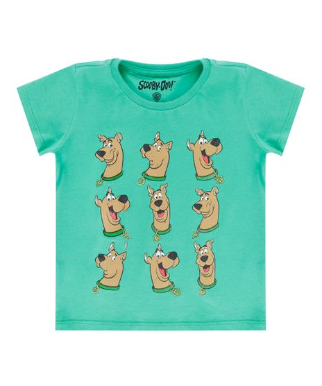 Camiseta-Scooby-Doo-Verde-8509937-Verde_1
