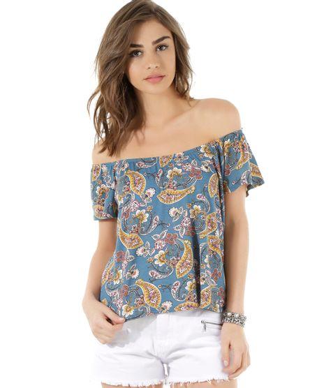 Blusa-Ombro-a-Ombro-Estampada-Paisley-Azul-8503938-Azul_1