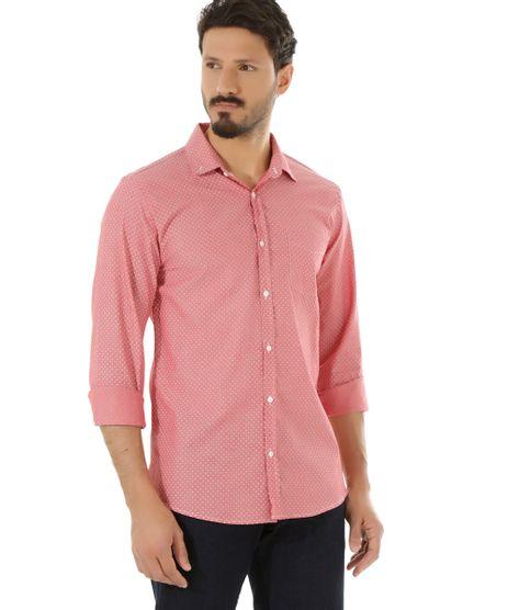 Camisa-Slim-Estampada-Vermelha-8454845-Vermelho_1