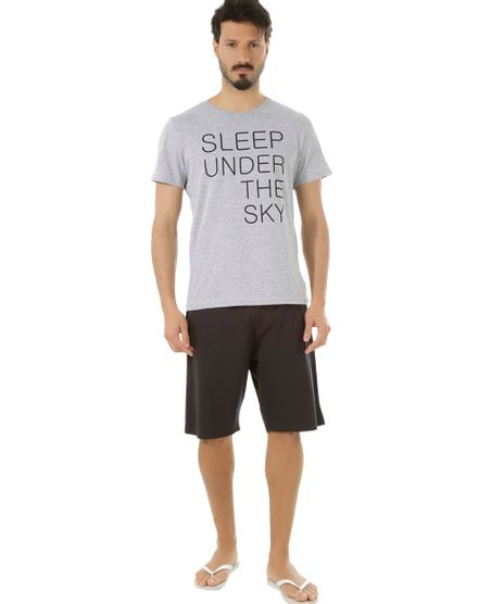 Pijama--Sleep-Under-The-Sky--Cinza-Mescla-8540005-Cinza_Mescla_1