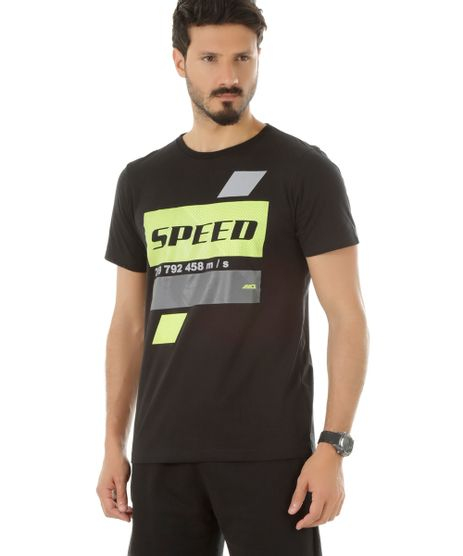 Camiseta-Ace--Speed--Preta-8493274-Preto_1