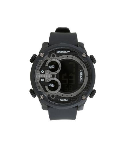Relógio Speedo Digital Masculino - 80594G0EVNP1 Preto