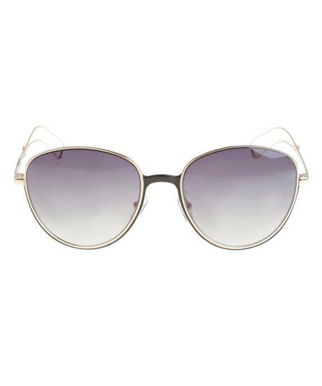 Oculos-Redondo-Feminino-Oneself-Dourado-8524687-Dourado_1