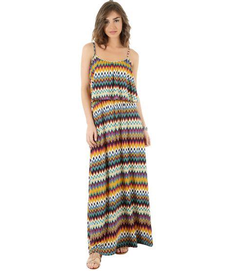 Vestido-Longo-Estampado-Etnico-Amarelo-8462450-Amarelo_1