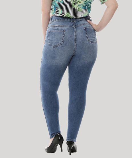 8cf5e58bd Calca Jeans Feminina 52 em promoção - Compre Online - Melhores ...