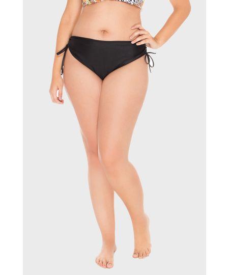 Sunkini Plus Size com Amarração