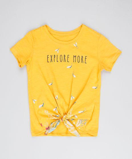 ef1d7e1b5 Blusa Infantil em promoção - Compre Online - Melhores Preços | C&A